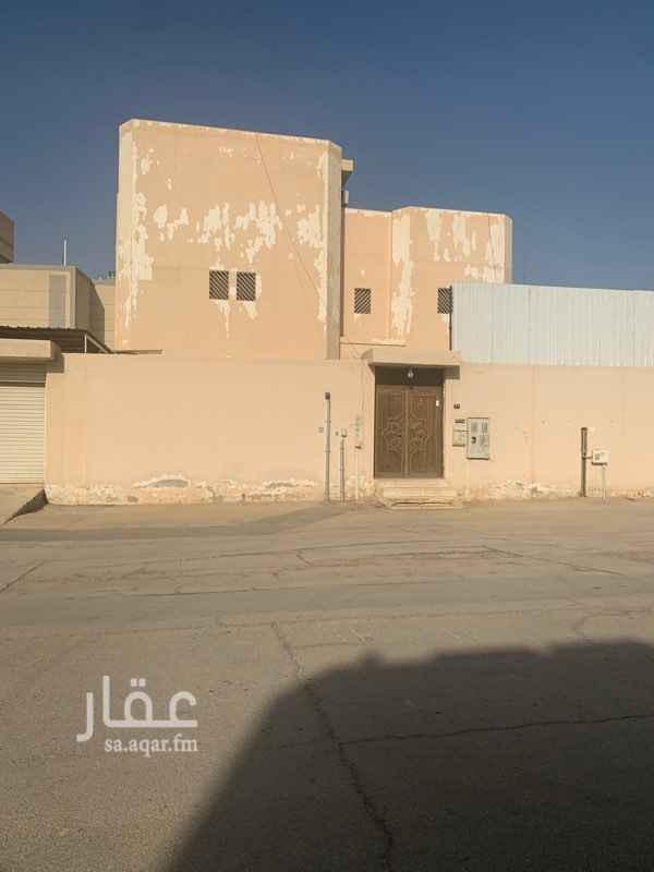 دور للإيجار في شارع الخليفة الناصر لدين الله ، حي السويدي الغربي ، الرياض ، الرياض