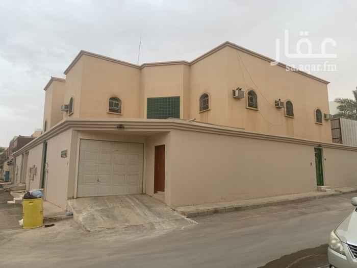 دور للإيجار في شارع يعقوب بن ابراهيم ، حي ظهرة البديعة ، الرياض ، الرياض