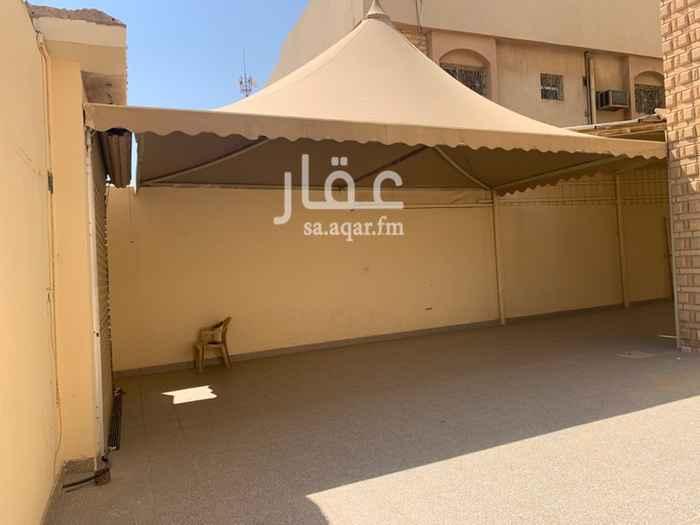 بيت للإيجار في شارع هضبة النجد ، حي ظهرة البديعة ، الرياض ، الرياض