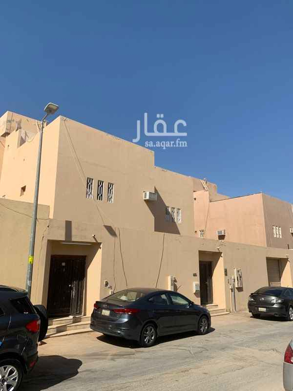 دور للإيجار في شارع جعفر البوراني ، حي الزهرة ، الرياض ، الرياض