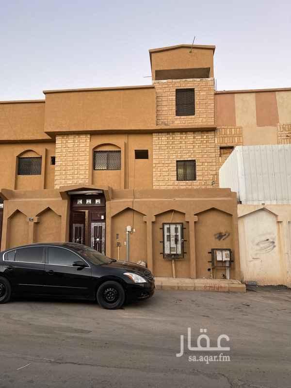 دور للإيجار في شارع ابن ابي البر ، حي العريجاء الوسطى ، الرياض ، الرياض