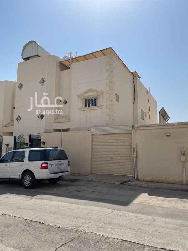 دور للإيجار في شارع الحصن ، حي ظهرة البديعة ، الرياض ، الرياض
