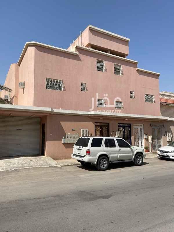 دور للإيجار في شارع ابي العز الانصاري ، حي ظهرة البديعة ، الرياض ، الرياض
