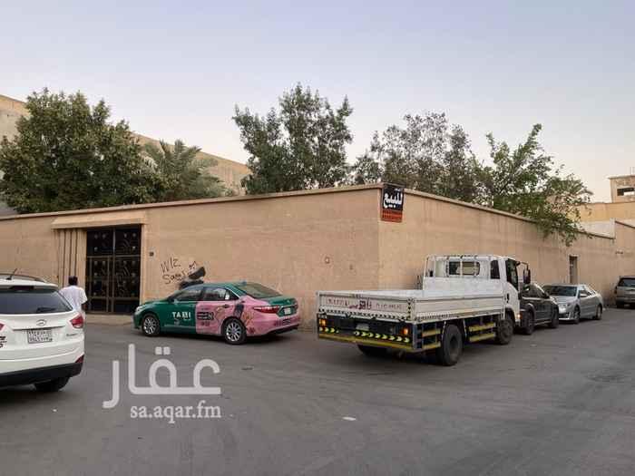 استراحة للبيع في شارع النفيـس ، حي اليمامة ، الرياض ، الرياض