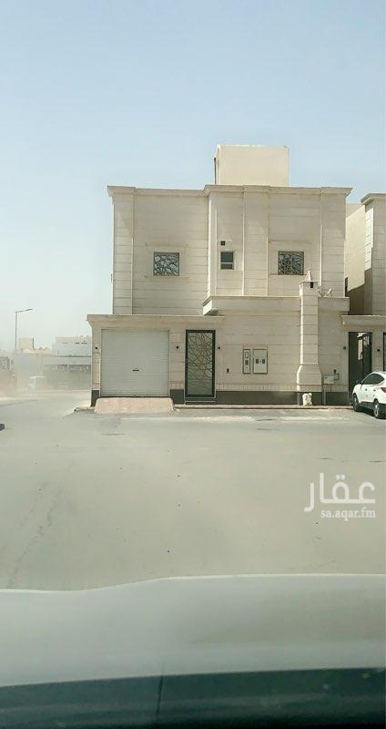 فيلا للبيع في شارع الشيوخ ، حي السعادة ، الرياض ، الرياض