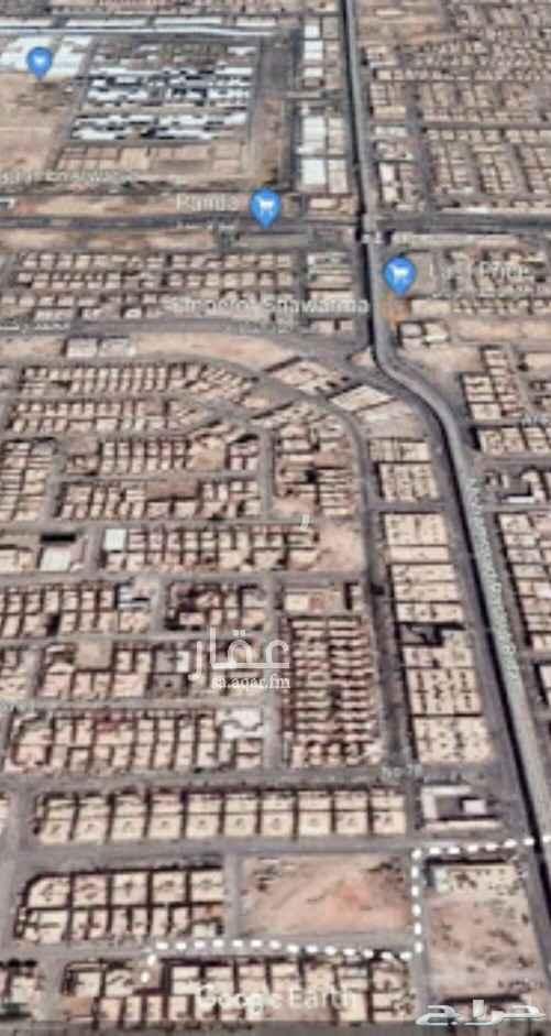 أرض للبيع في حي العزيزية ، الرياض ، الرياض