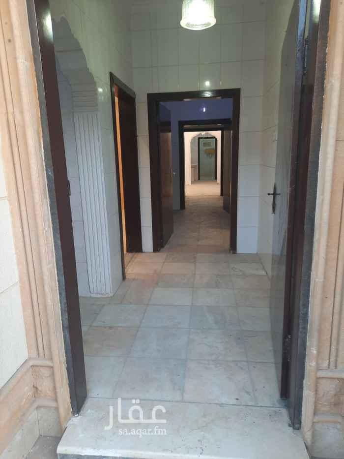 دور للإيجار في شارع جبل سلمى ، حي الدار البيضاء ، الرياض ، الرياض