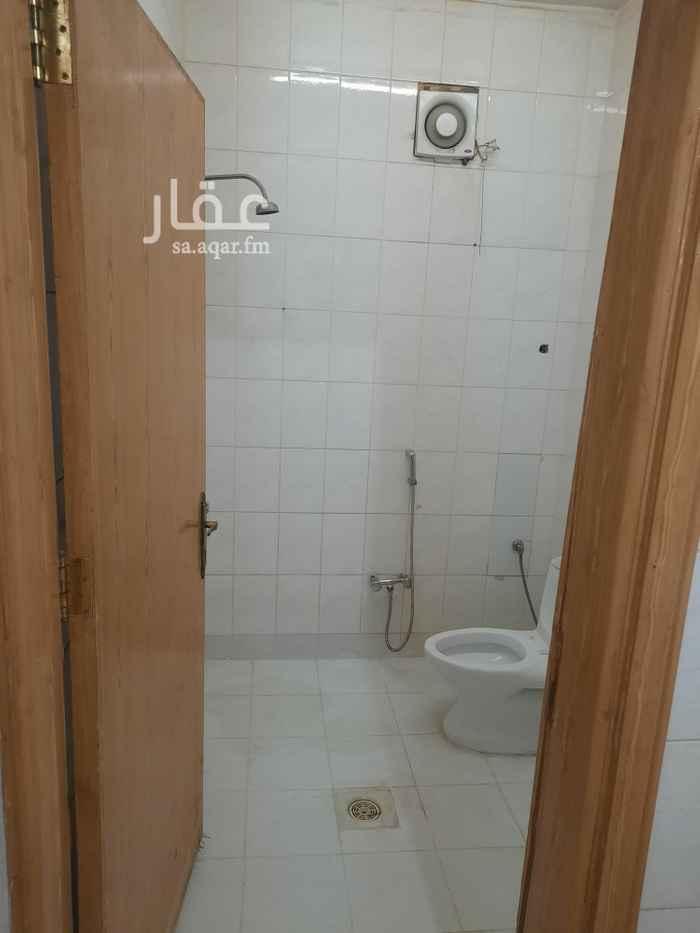 شقة للإيجار في شارع يحيى بن قاسم ، حي العزيزية ، الرياض ، الرياض