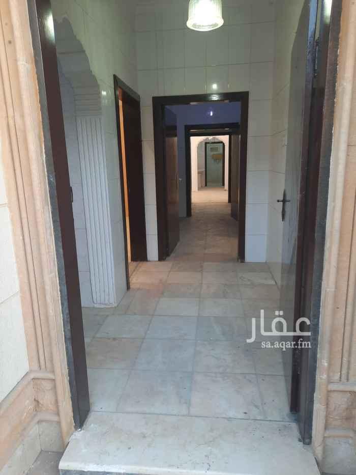 دور للإيجار في شارع عبدالقادر الجزائري ، حي الدار البيضاء ، الرياض ، الرياض