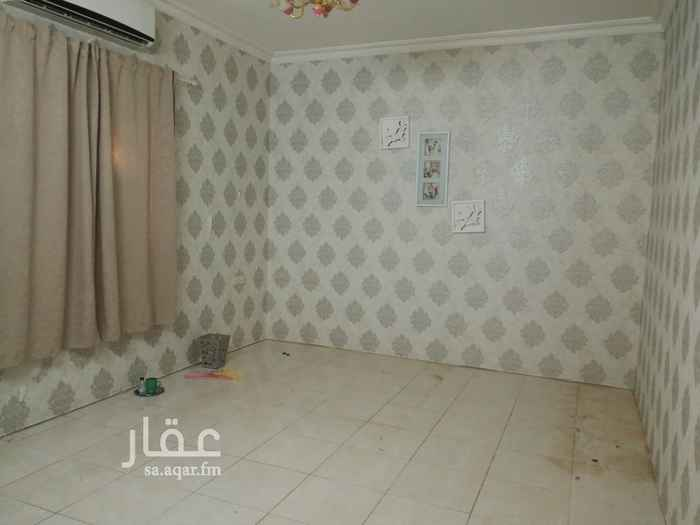 شقة للإيجار في شارع احمد عصفور ، حي الحمراء ، الرياض ، الرياض