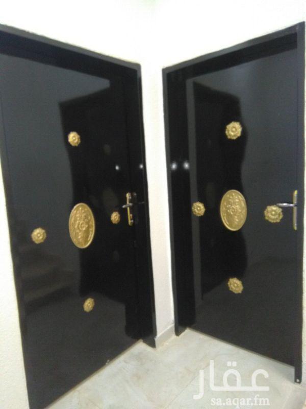 شقة للإيجار في شارع محمد بن مانع ، حي القادسية ، الرياض
