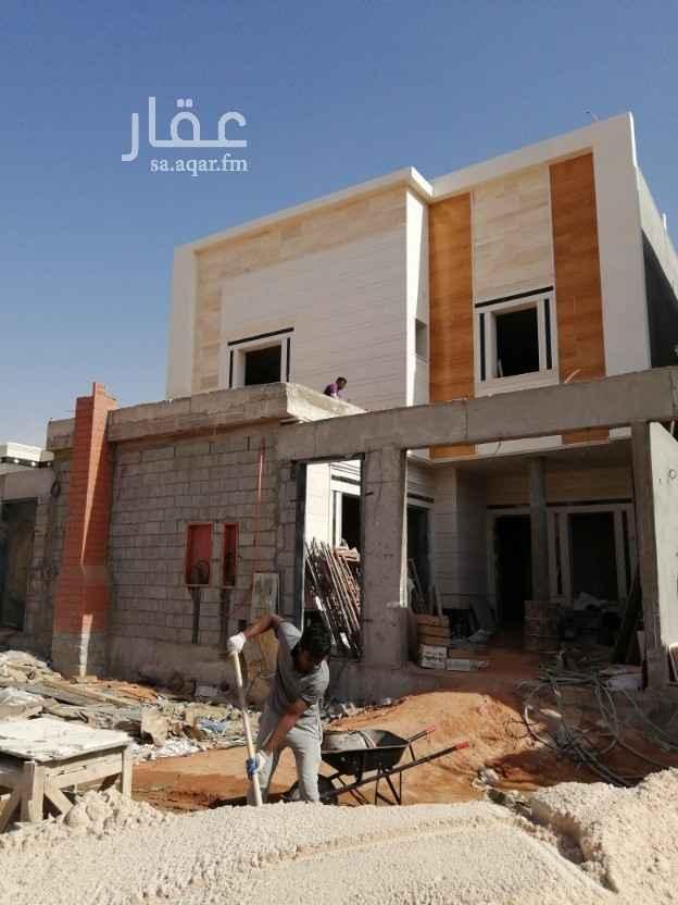 فيلا للبيع في شارع محمد بن مانع ، حي المعيزيلة ، الرياض ، الرياض