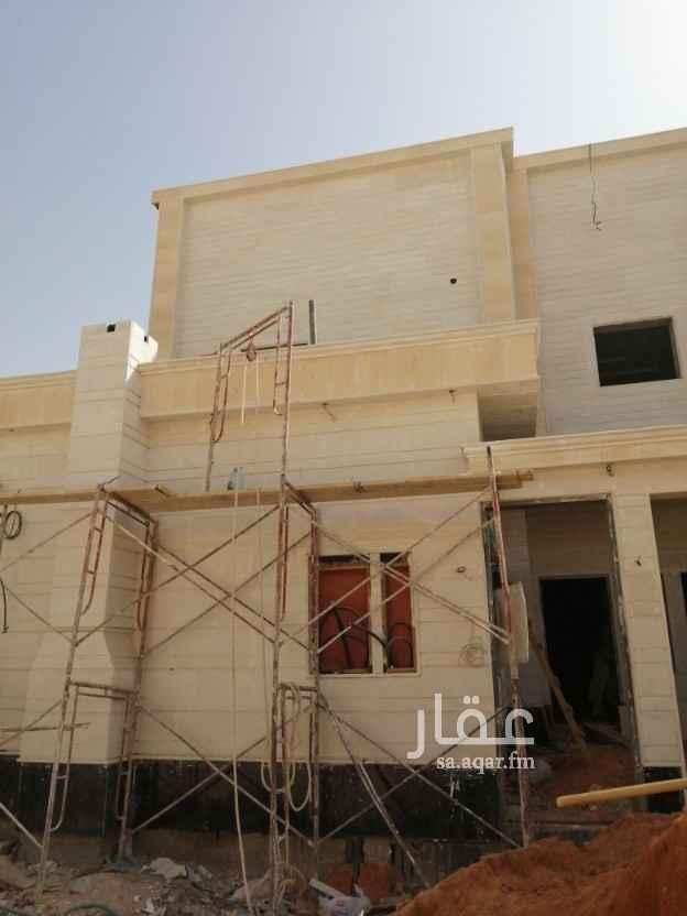 فيلا للبيع في شارع محمد بن مانع ، حي القادسية ، الرياض ، الرياض