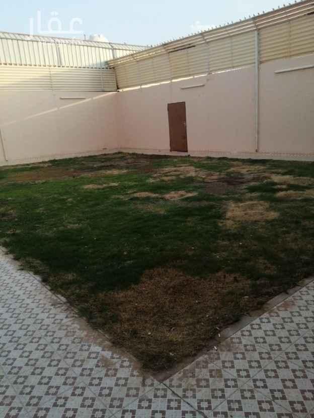 استراحة للإيجار في شارع محمد بن مانع ، حي القادسية ، الرياض ، الرياض