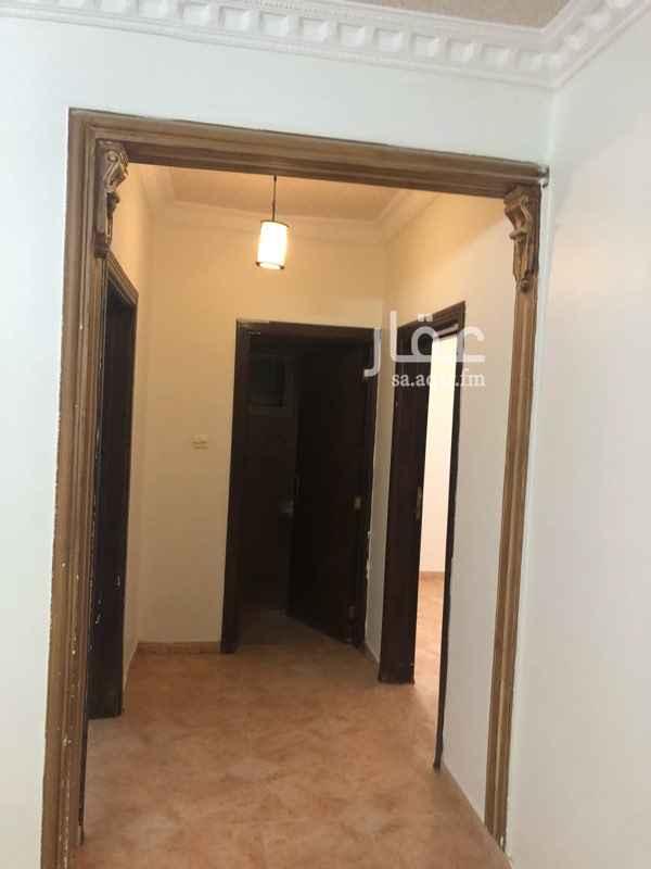 شقة للإيجار في شارع ابي جعفر المنصور ، حي اليرموك ، الرياض