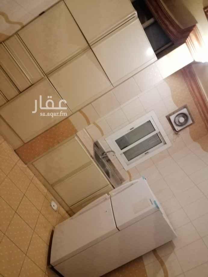 شقة للإيجار في شارع محمد بن سلوم ، حي الربوة ، جدة ، جدة
