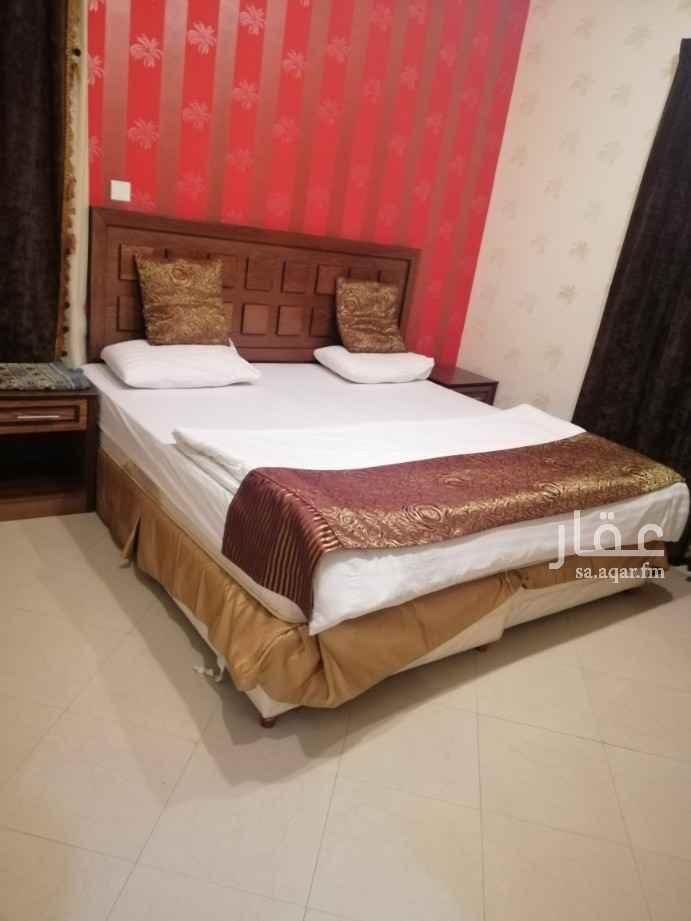 شقة للإيجار في شارع عبدالله العباس ، حي الربوة ، جدة ، جدة