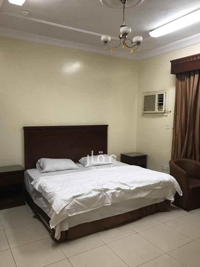 شقة للإيجار في شارع ابو العباس الكاتب ، حي النعيم ، جدة ، جدة
