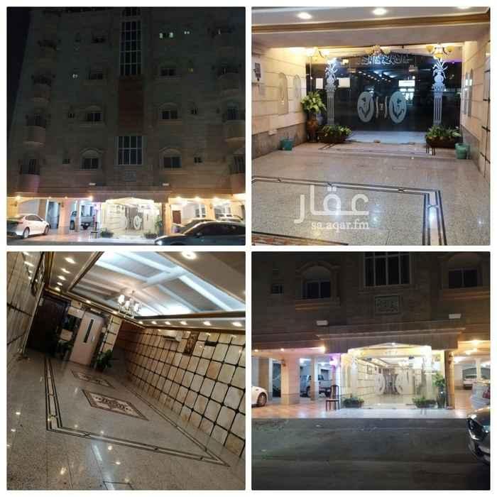 شقة للإيجار في شارع مامون بري ، حي الصفا ، جدة ، جدة