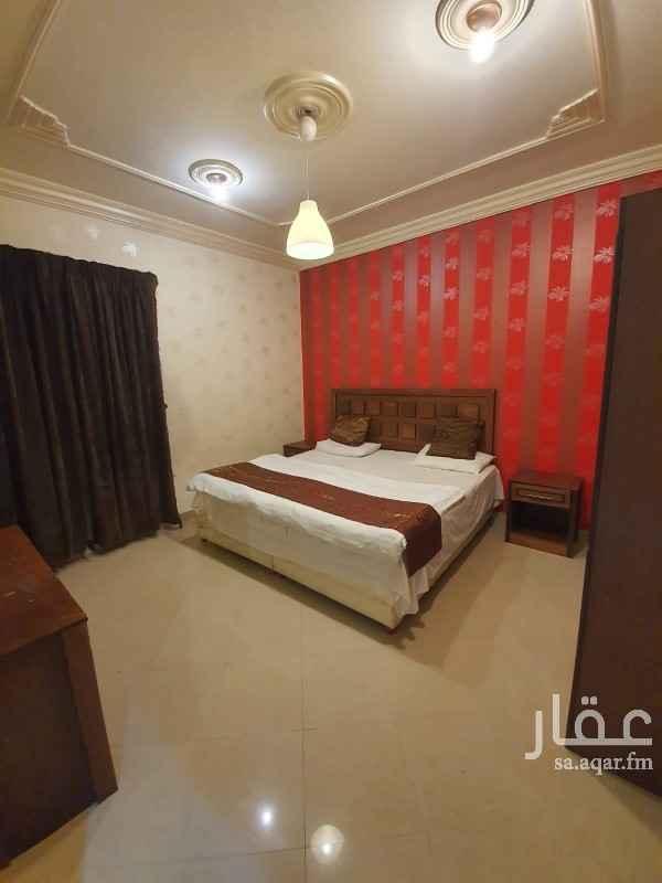 شقة للإيجار في شارع النويري ، حي الربوة ، جدة ، جدة