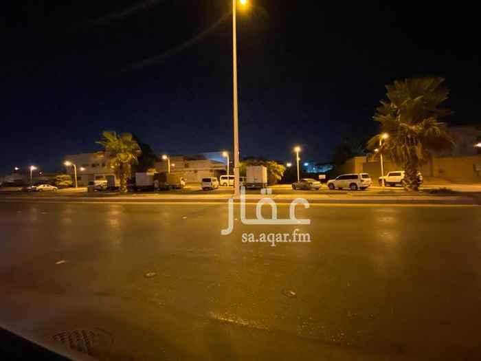 أرض للبيع في شارع النماص ، حي العزيزية ، الرياض ، الرياض