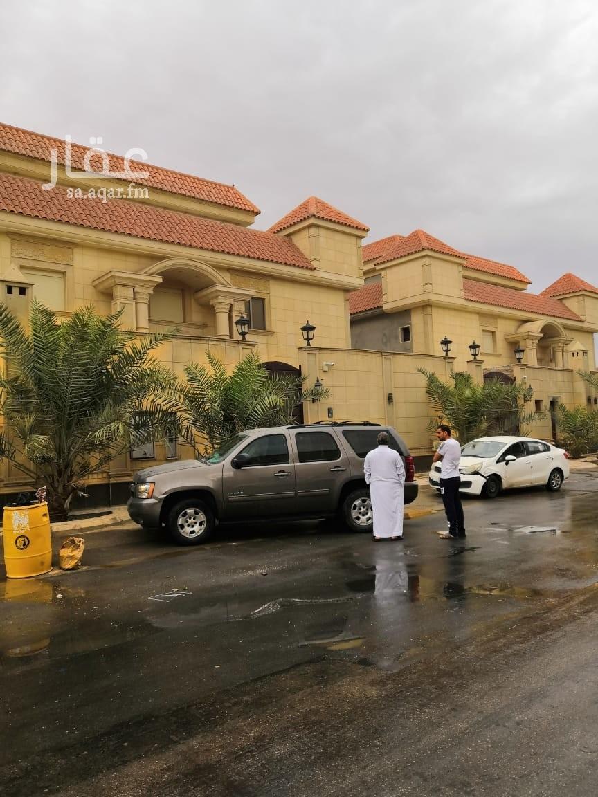 فيلا للبيع في طريق أنس ابن مالك ، حي الياسمين ، الرياض