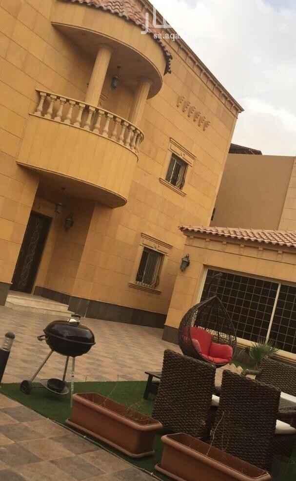 فيلا للبيع في شارع النفل ، حي الصحافة ، الرياض ، الرياض