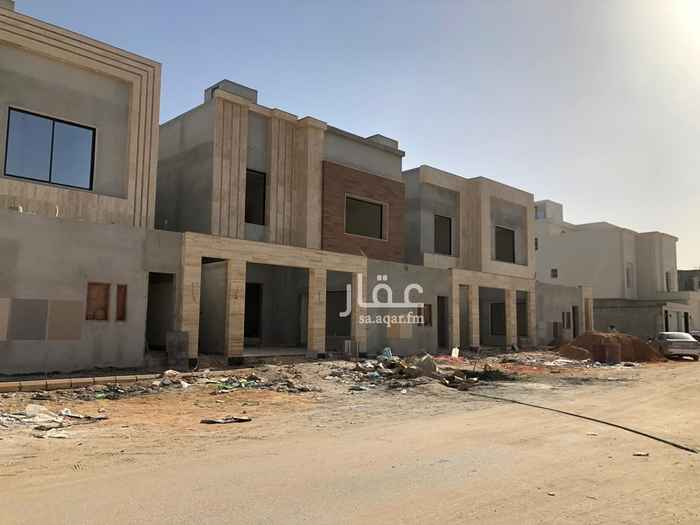 فيلا للبيع في الرياض ، حي العارض ، الرياض