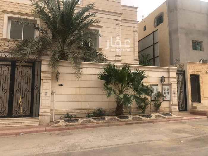 فيلا للبيع في شارع الهياثم ، حي عرقة ، الرياض ، الرياض