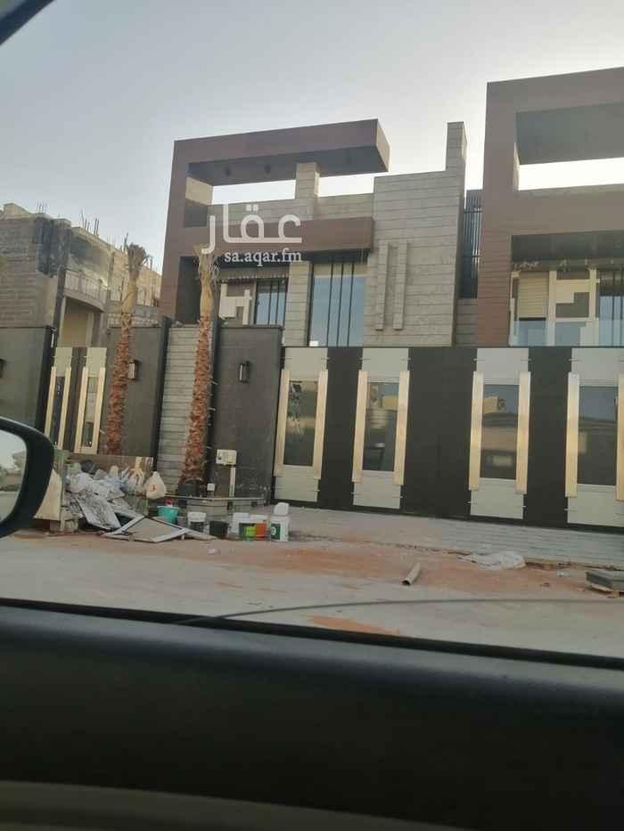 فيلا للبيع في شارع 212 ، حي الملقا ، الرياض ، الرياض