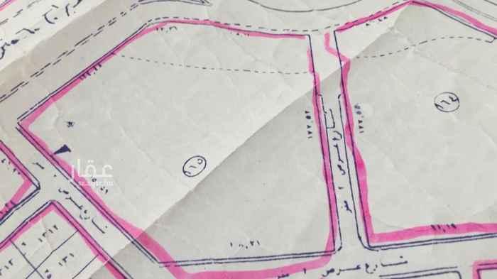 أرض للبيع في طريق الامام سعود بن فيصل ، حي الملقا ، الرياض ، الرياض