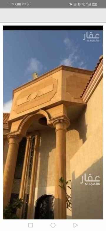 فيلا للبيع في شارع ابن الخياط ، حي الحمراء ، الرياض ، الرياض