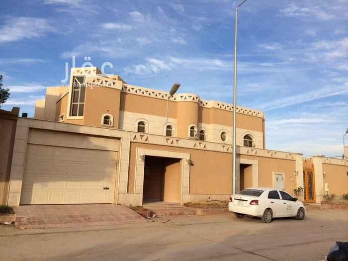 فيلا للبيع في شارع السبالة ، حي الحمراء ، الرياض ، الرياض