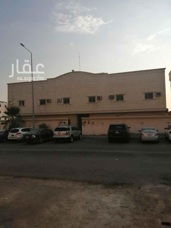 عمارة للبيع في شارع ذمار ، حي العقيق ، الرياض ، الرياض