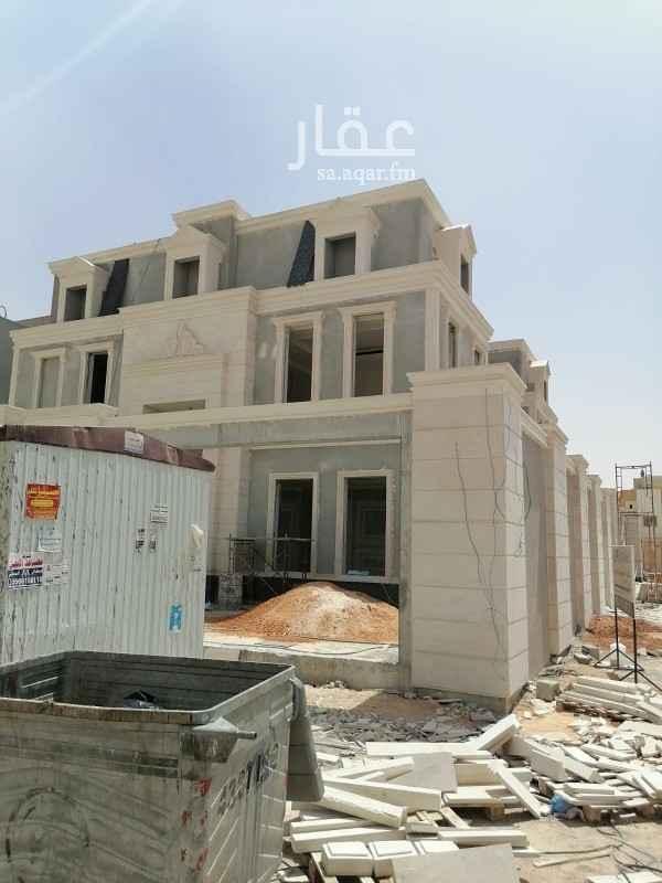 فيلا للبيع في شارع الفضل بن عياض ، حي العقيق ، الرياض ، الرياض