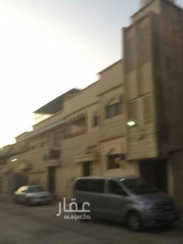 عمارة للبيع في شارع يعقوب السامري ، حي اليمامة ، الرياض