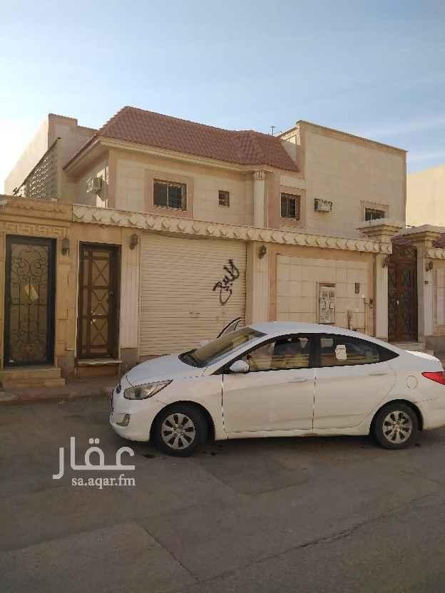 فيلا للبيع في شارع الفرش ، حي اشبيلية ، الرياض ، الرياض