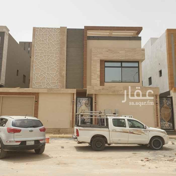 فيلا للبيع في شارع الأقطار ، حي الملقا ، الرياض ، الرياض
