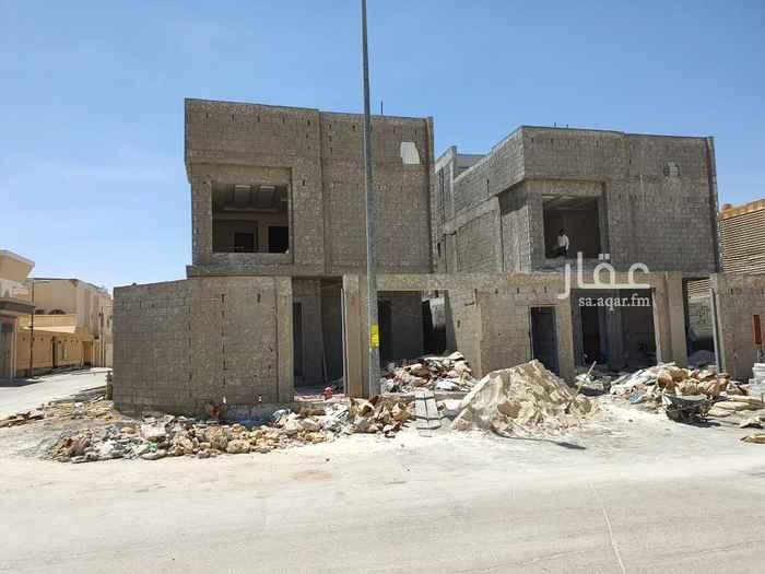 فيلا للبيع في شارع جبل متالعد ، حي الملك فهد ، الرياض ، الرياض