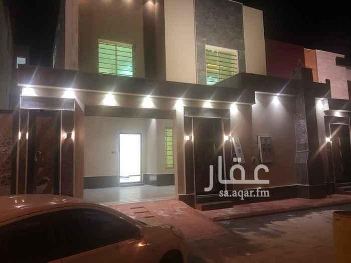 فيلا للإيجار في شارع فخر الدين الخاتوني ، الرياض