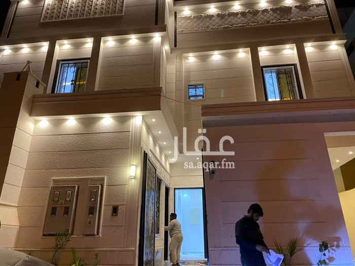 فيلا للبيع في شارع فخر الدين الخاتوني ، حي الرمال ، الرياض ، الرياض