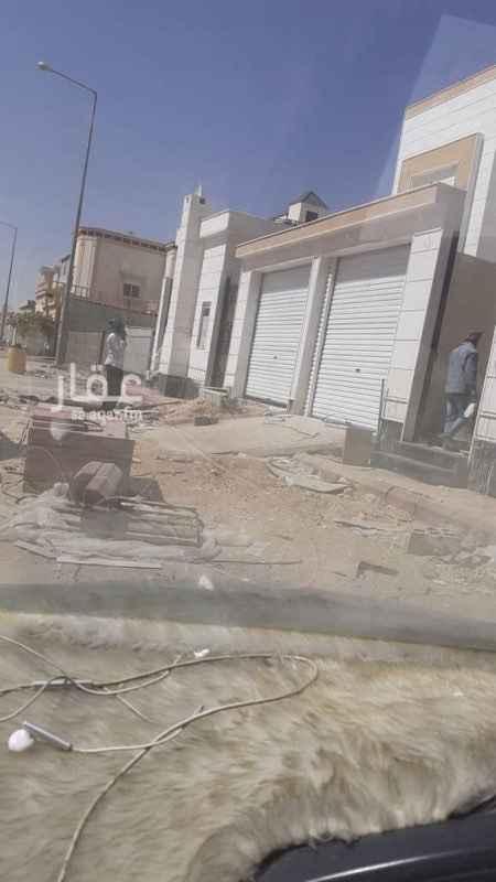 فيلا للبيع في شارع عبدالله بن خباب ، حي الرمال ، الرياض ، الرياض