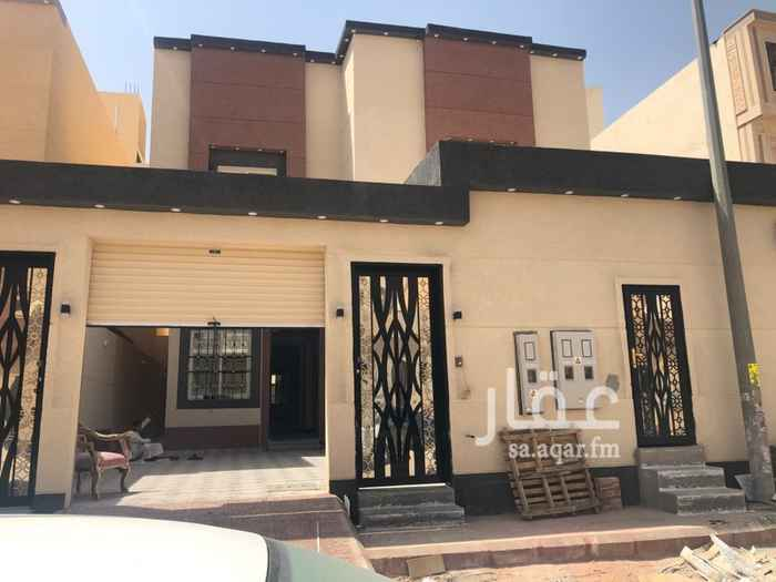 فيلا للبيع في شارع عبدالله فدا ، حي الرمال ، الرياض ، الرياض
