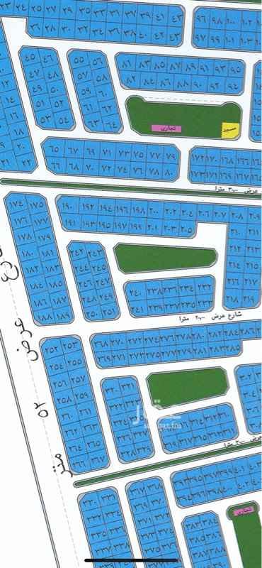 أرض للبيع في حي الصوارى ، جدة ، جدة