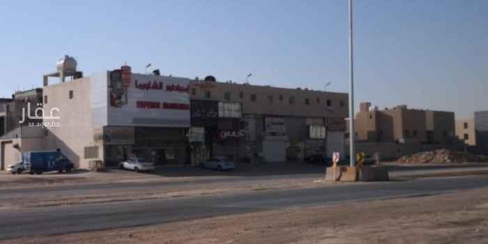 محل للإيجار في طريق الملك عبدالعزيز ، الرياض ، الرياض