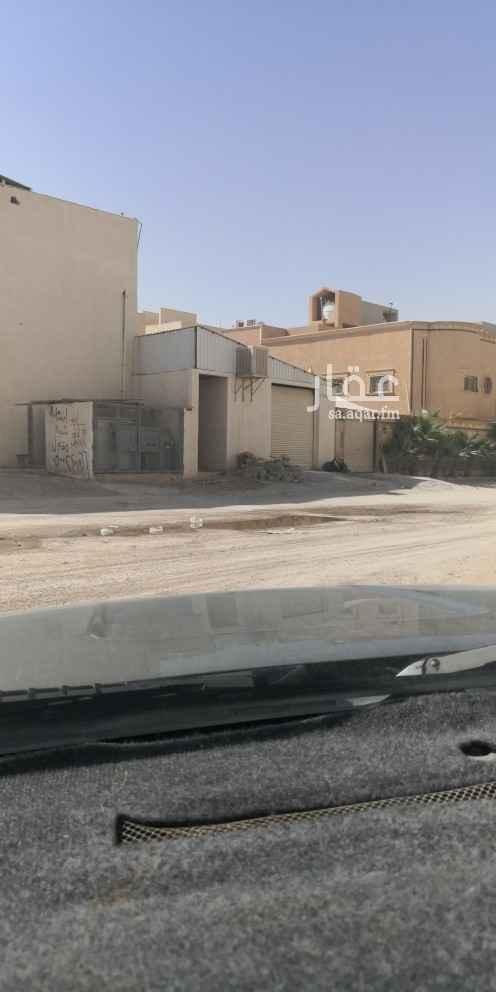 مستودع للإيجار في طريق الملك عبدالعزيز ، حي العارض ، الرياض ، الرياض