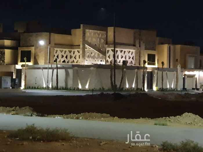 فيلا للبيع في شارع علي بن محمد الايوبي ، حي العارض ، الرياض ، الرياض