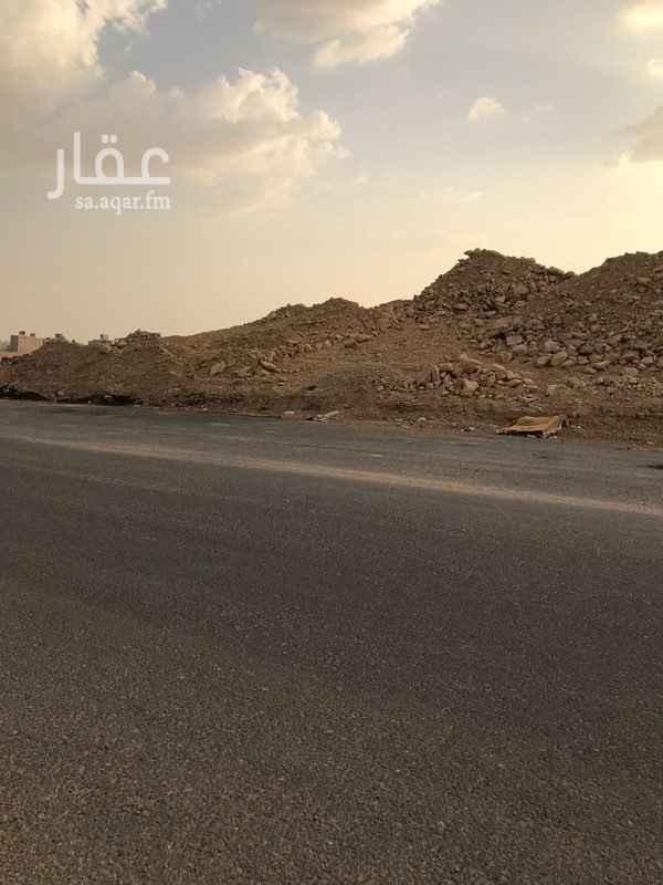 أرض للبيع في طريق السيل الكبير ، الرياض