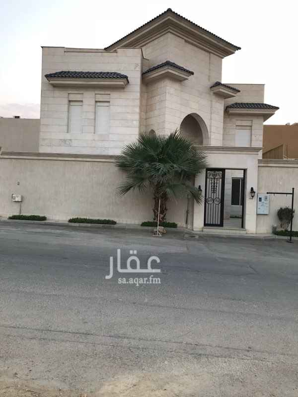 فيلا للبيع في حي حطين ، الرياض
