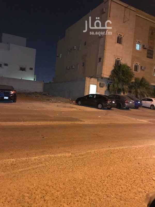 أرض للبيع في حي الملك عبدالعزيز ، الرياض